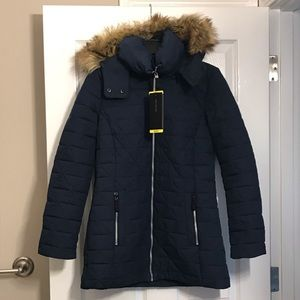 NWT Marc New York Puffer Jacket